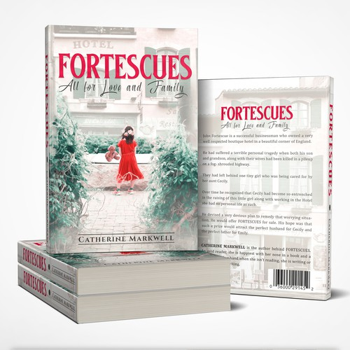 FORTESCUES