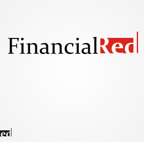 logo for Financial Red