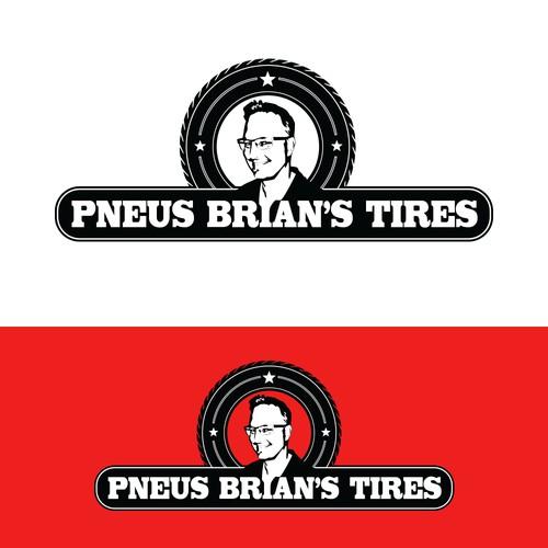 Pneus Brian's