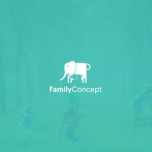 Logo design for Family Concept