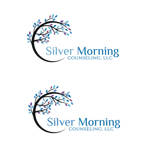 appealing logo for counseling
