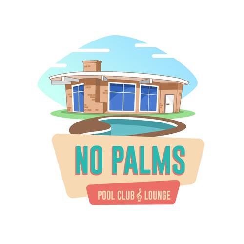 No Palms Pool Club & Lounge