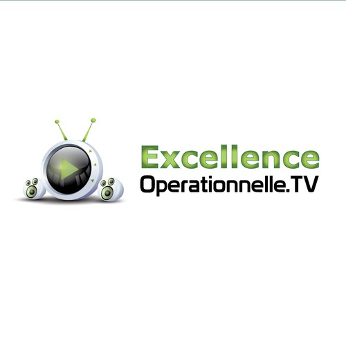 New logo wanted for Excellence-Operationnelle.TV