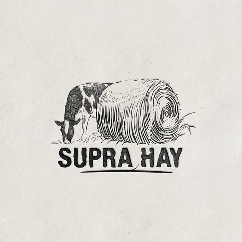 Supra Hay