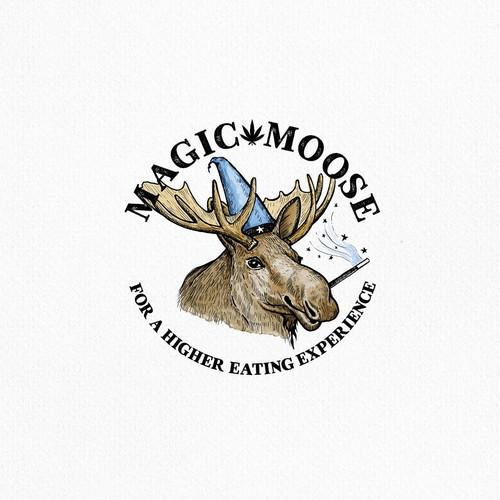 Magic Moose