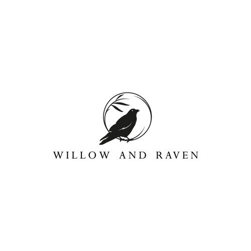 WILLOW AND RAVEN