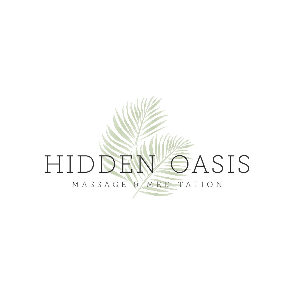 Design a hidden oasis for massage & meditation centre