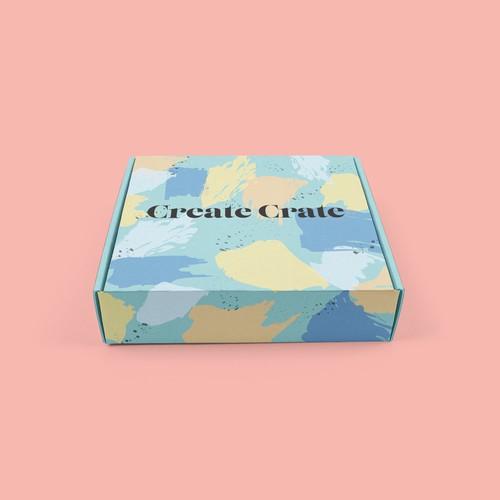 CreateCrate