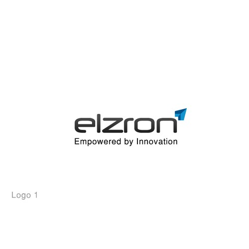 Create an exciting, unique and vintage design for Elzron