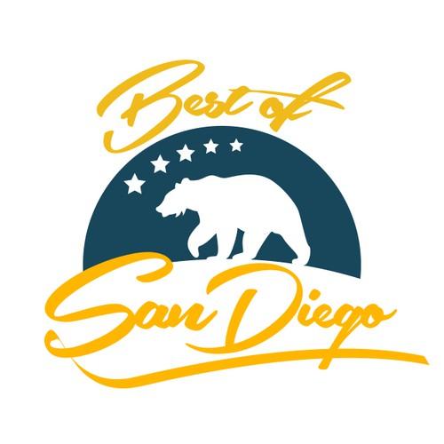 Logo San Diego
