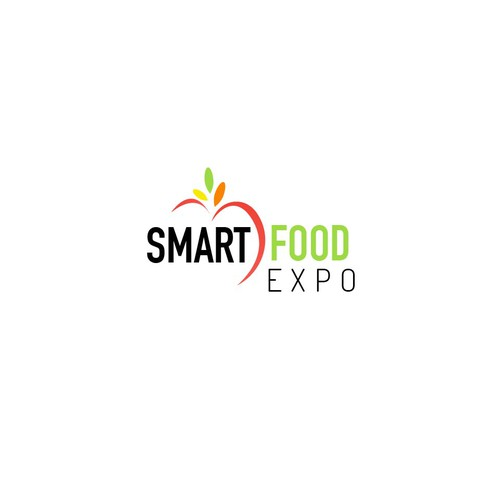 Logo Concept for Food Expo