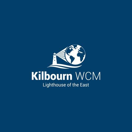 kilbourn WCM logo designs