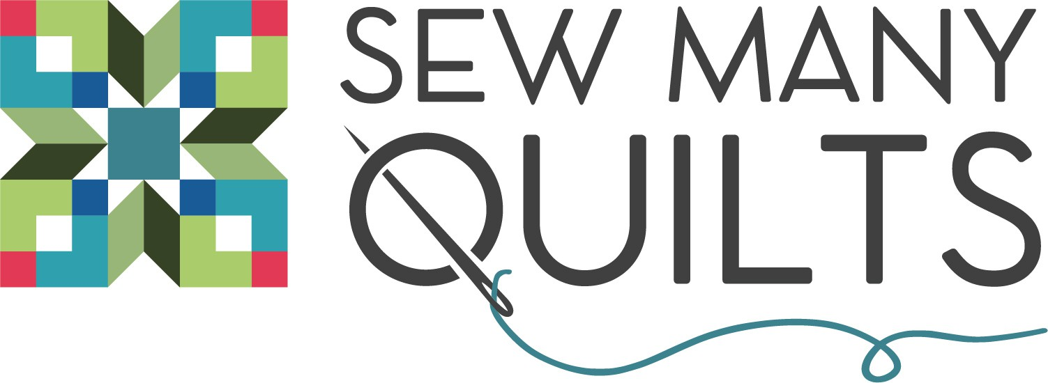 New Online quilt store needs powerful logo