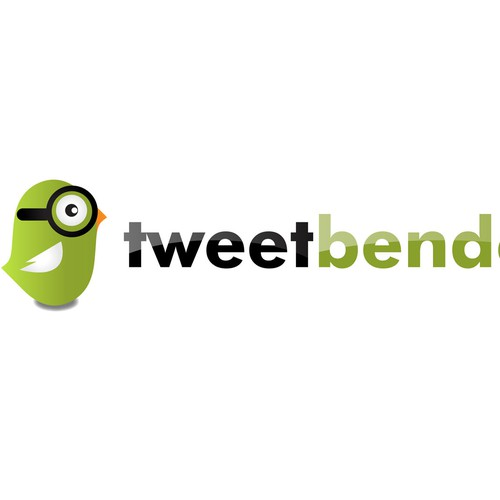 Logo for Tweetbender