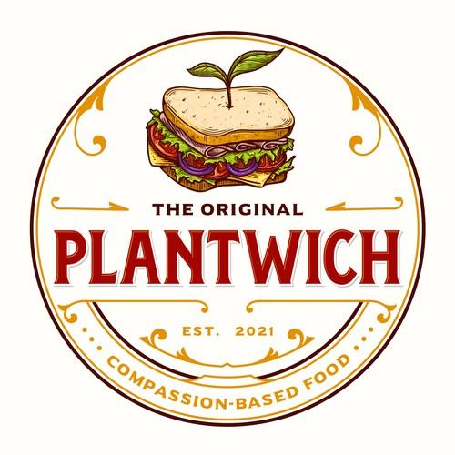 The Original Plantwich Box