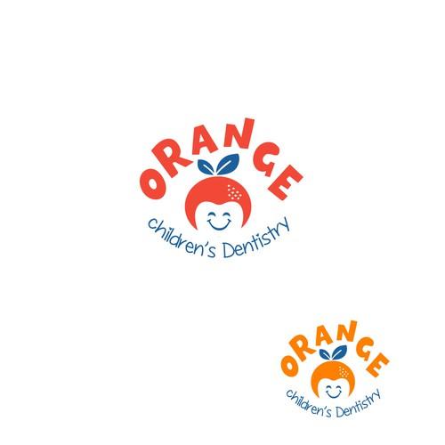 logo for children dentistry