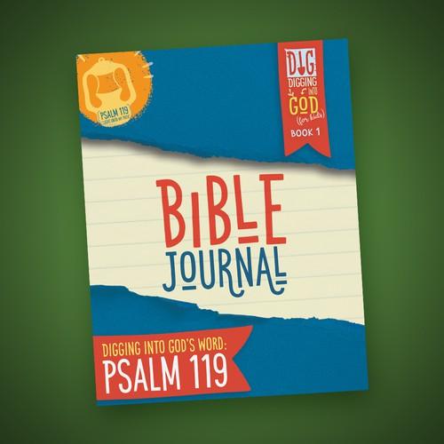 Bible Journal: Psalm 119