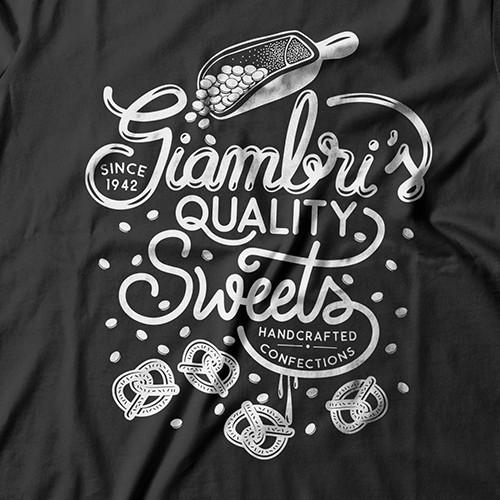 Giambri's Quality Sweets