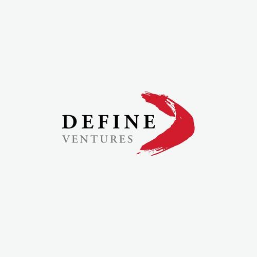 Logo for Define Ventures