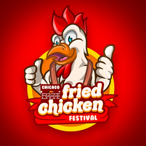 Fried Chicken festival