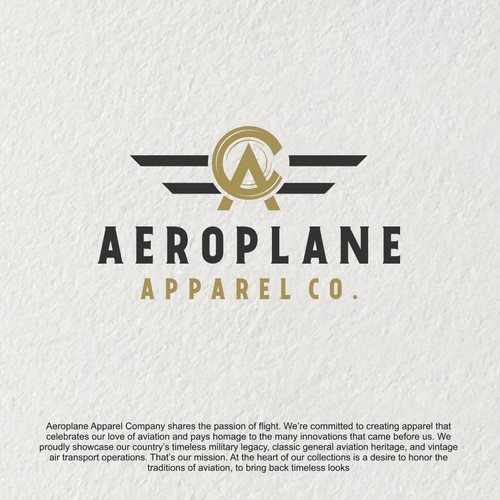 Aeroplane Apparel Company