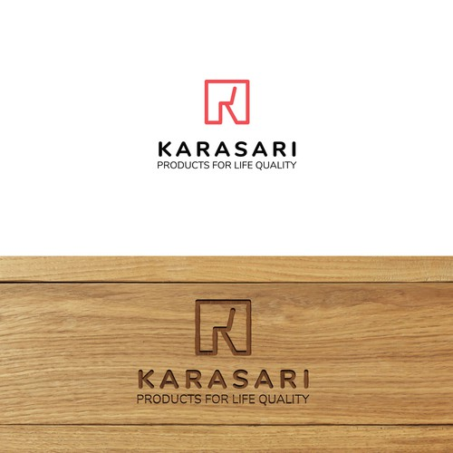 Logo for Home Furnishing Company