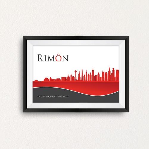 Rimon Poster