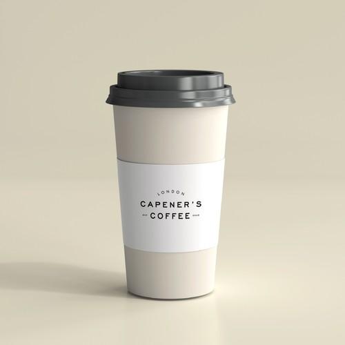 Capener's Coffee Contest ☕️