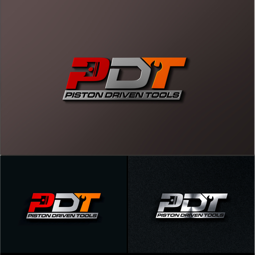 High end automotive tool company looking for a badass logo