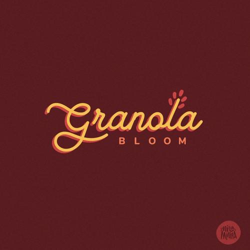 Granola Bloom