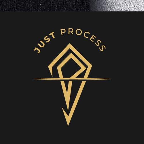 Logo & Brand Identity for Just Process
