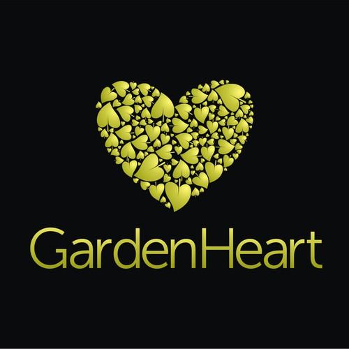 New logo wanted for Garden Heart