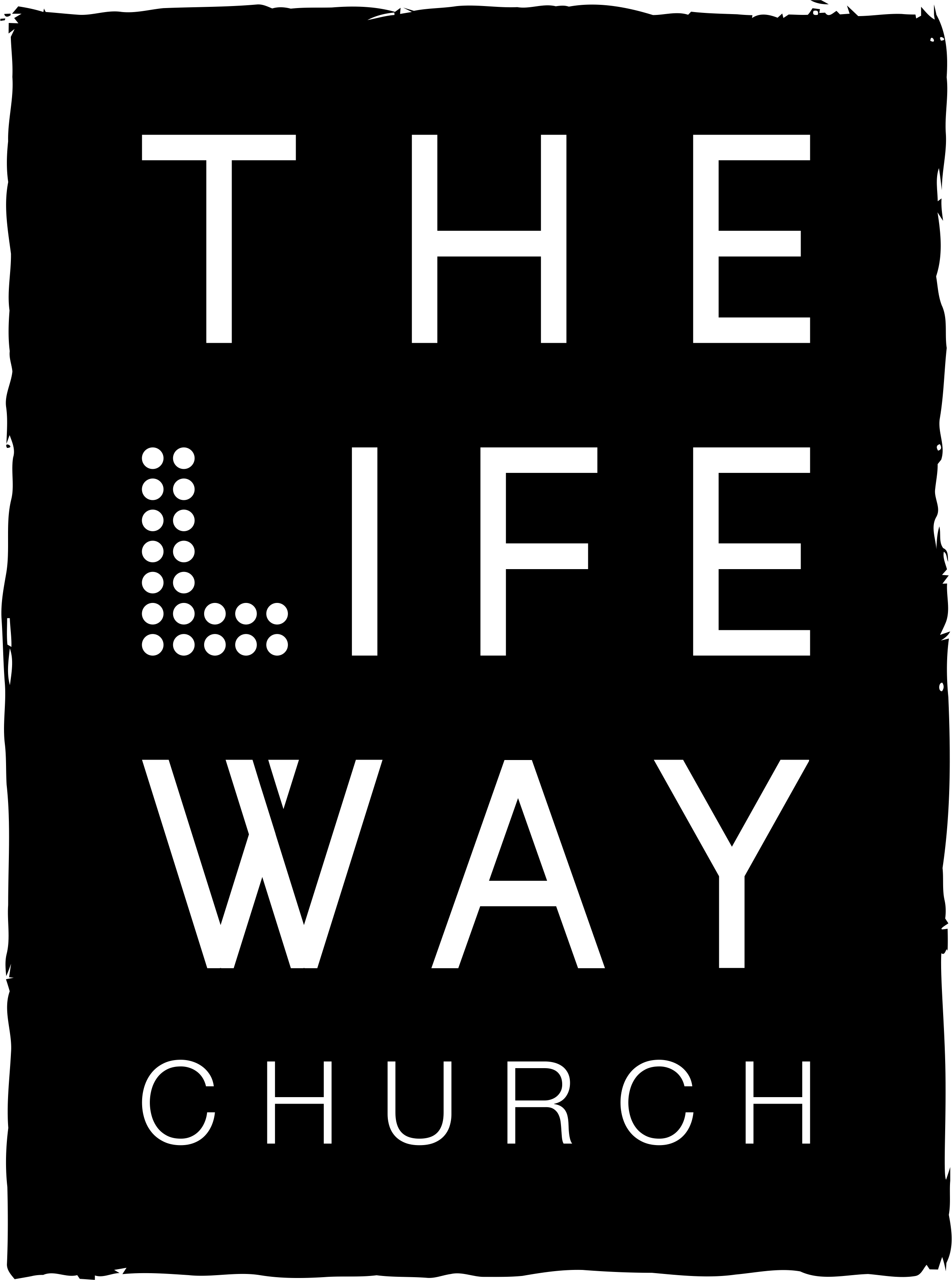 Design a Trendy T-Shirt for The LifeWay Church