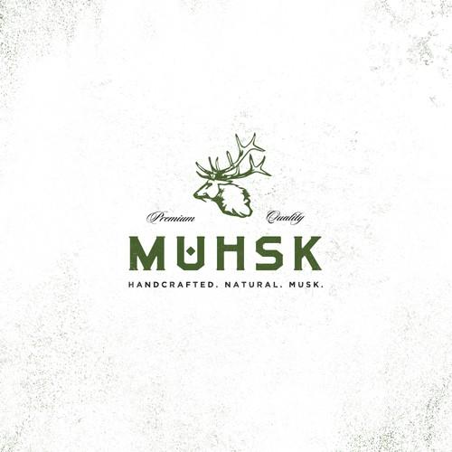 Logo Design Proposal for Muhsk