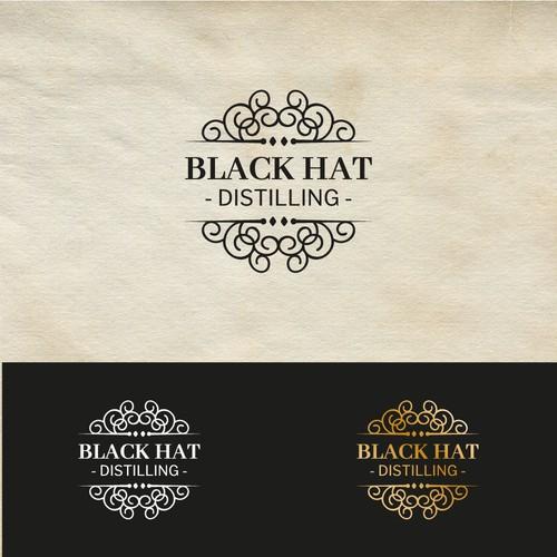 Black Hat Distilling