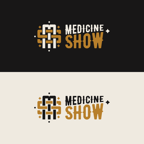 Logo for a Digital Creative Agency