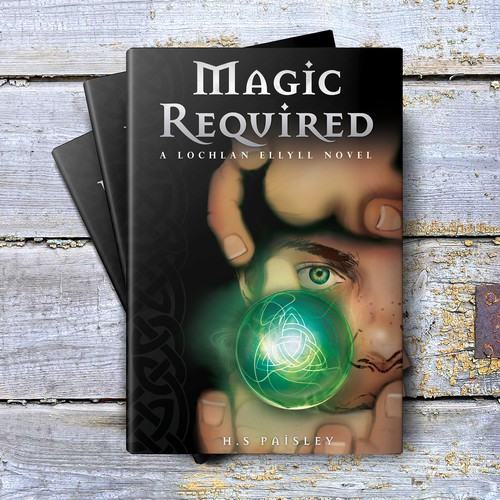 Celtic Magic book