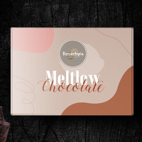 meltlow chocolate
