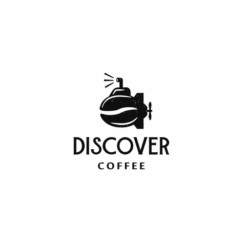 Logo for Coffee Discovery Site
