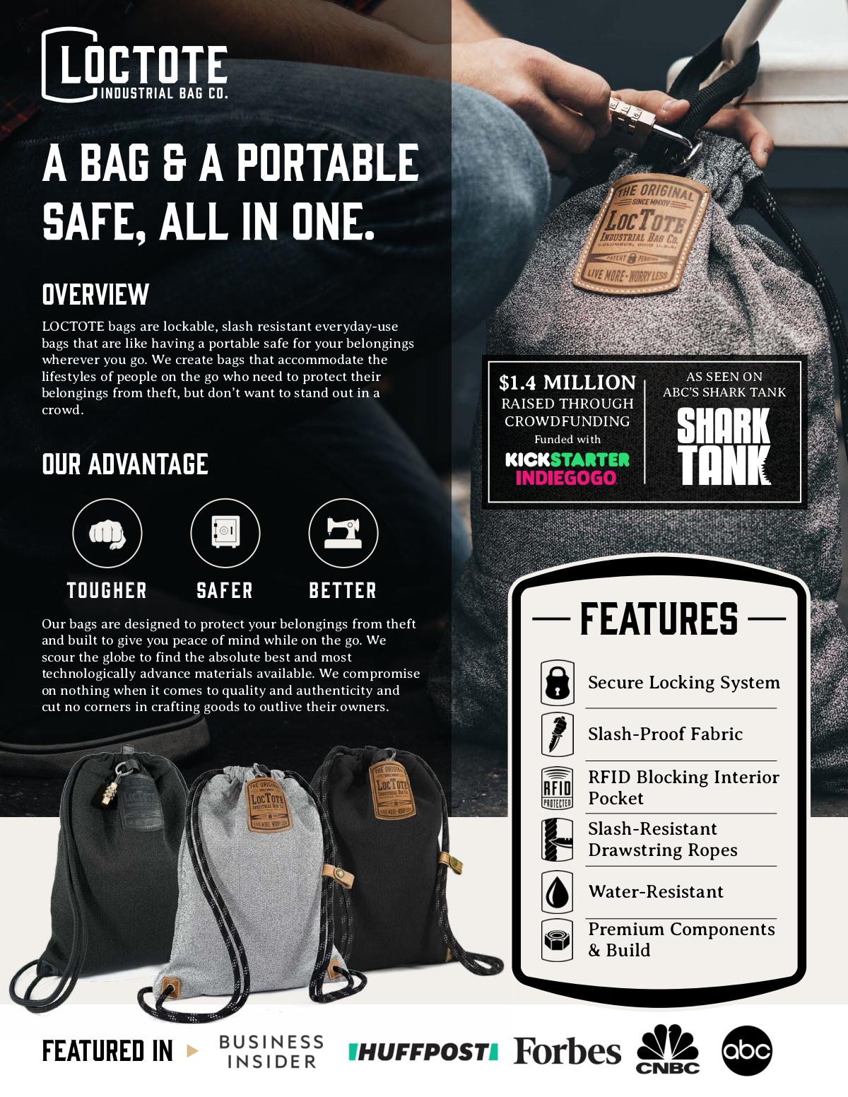 Brand Intro Sheet