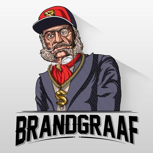 mascot for brangraaf