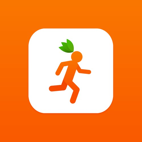 foxery-Sharing best habits and routines app icon