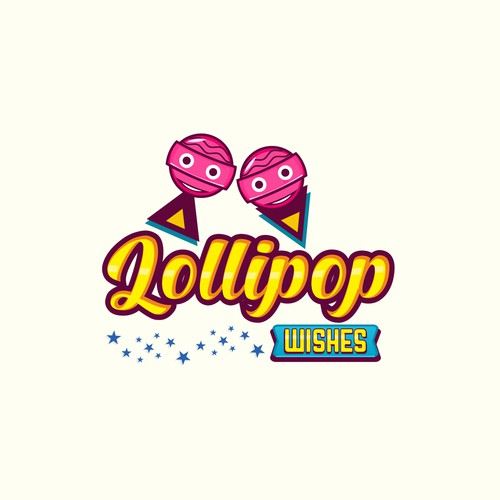 Lollipop Wishes, a Children's Boutique in need of a logo!!