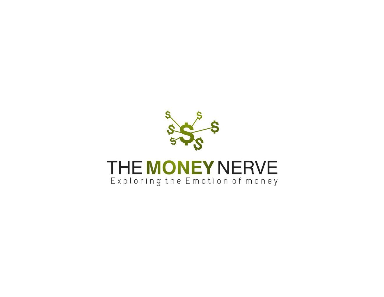 logo for The Money Nerve