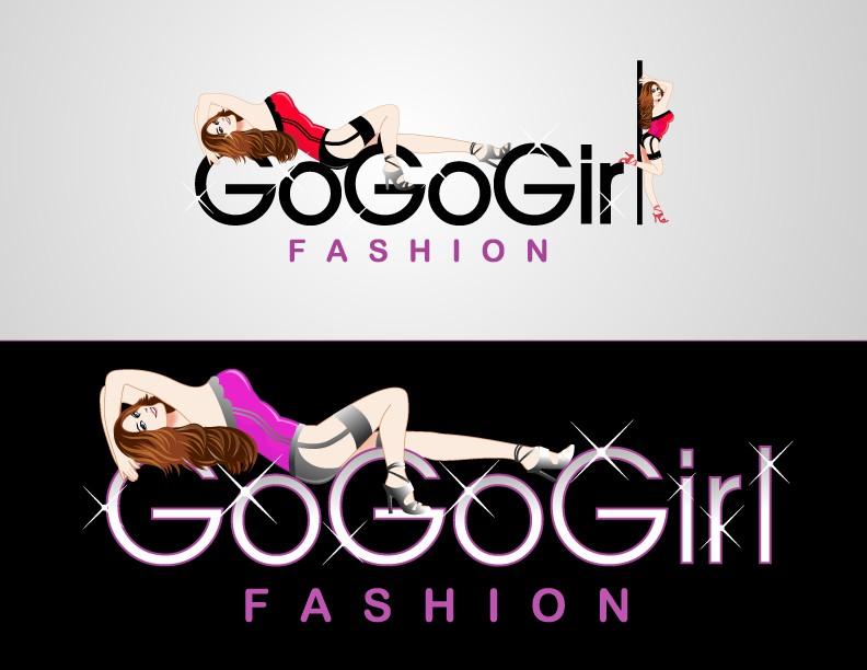 GoGoGirl Fashion needs a new Logo Design