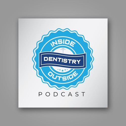 Inside Outside Dentistry Podcast Cover