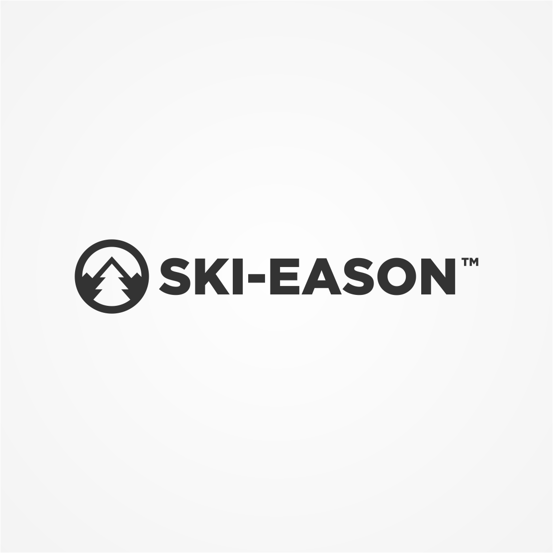 Snow Skiers - design a logo for my company 'SKI-EASON'
