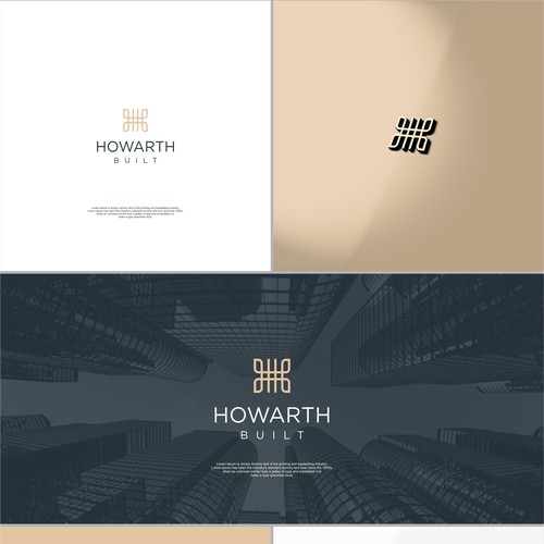 Howarth Built