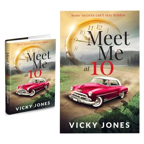 Meet Me at 10 Book Cover