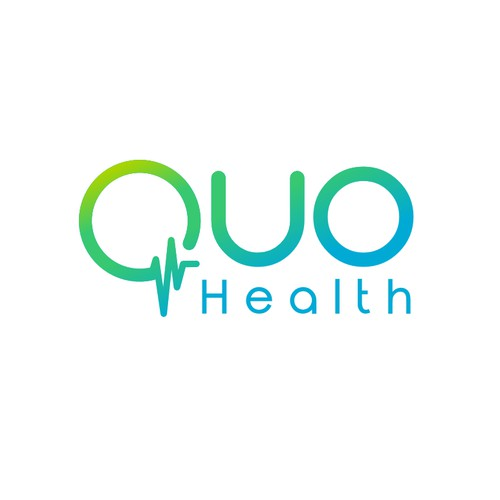 Logo for QUO Health